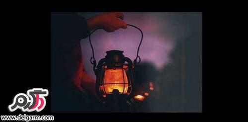حکایت خواندنی و جالب روز با چراغ گرد شهر