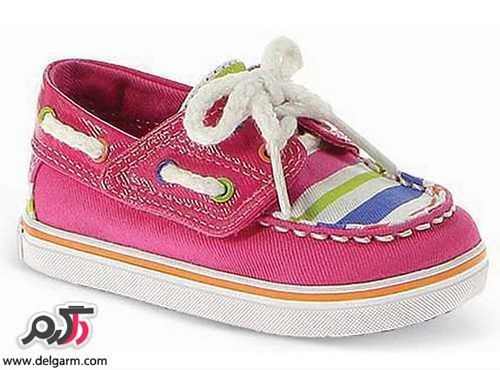 کفش بچه گانه در طرح های متنوع و شادمدل کفش بچه گانه در طرح های متنوع و شاد