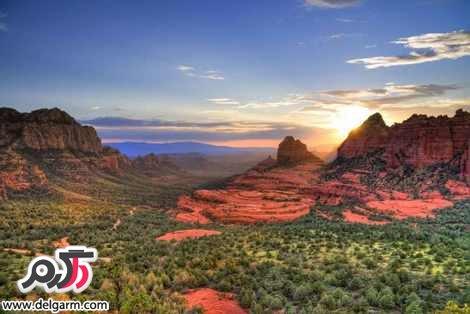 تصاویر زیبا از طبیعت بی نظیر جهان