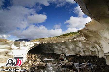 جادویی ترین غار دنیا