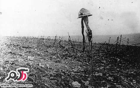 تصاویر به یاد ماندنی از جنگ جهانی