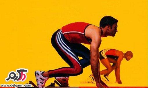 داشتن انگیزه بیشتر در ورزش