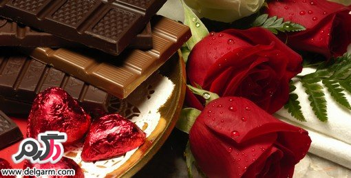 فرق میان شکلات و کاکائو