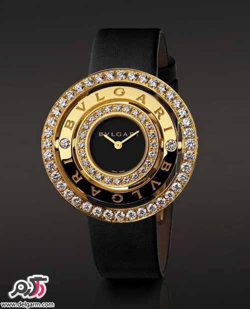 انواع مدل ساعت مچی زنانه و دخترانه