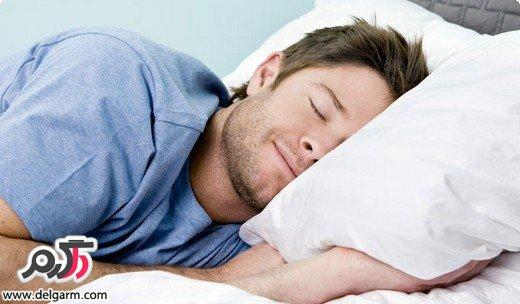آیا لاغری و چاقی با کم خوابی ارتباط دارد؟