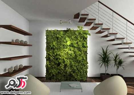 مدلهای دکوراسیون داخلی منزل جدید
