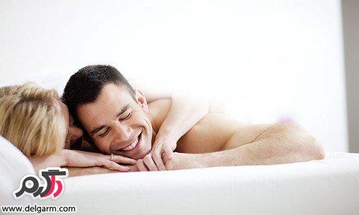 آموختن درست رابطه جنسی رضایتبخش