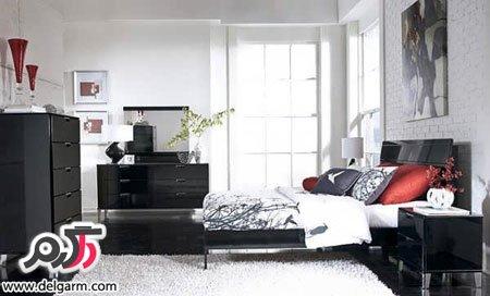 مدل دکوراسیون مدرن داخلی منزل