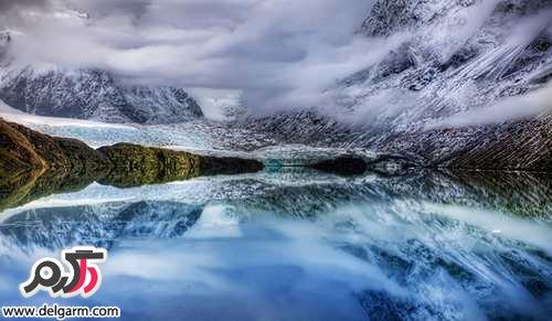 طبیعت بکر سراسر جهان