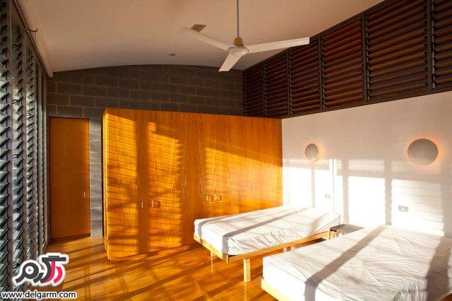 گالری مدل دکوراسیون اتاق خواب