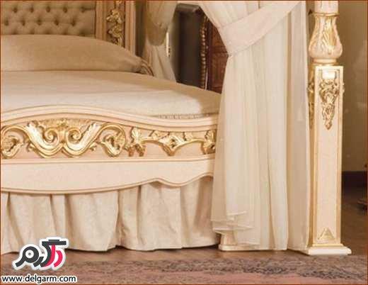 مدل های جدید تخت خواب شیک