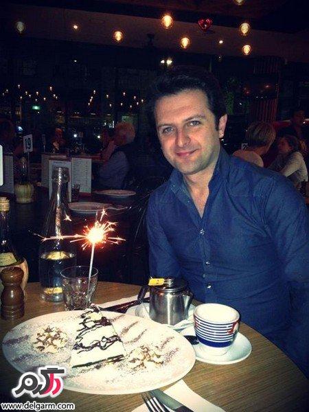 تصاویر گلچین از خواننده های ایرانی