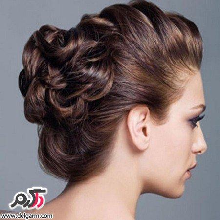 مدل موهای شیک دخترانه و زنانه