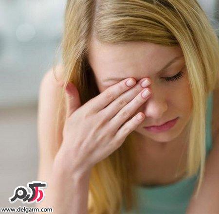 عامل خستگی و مهار خواب آلودگی مفرط