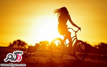 شاد باشید و شاد زندگی کنید