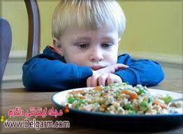 راهی بهتر برای تغذیه کودک
