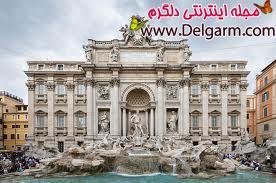 مکان های تفریحی ایتالیا