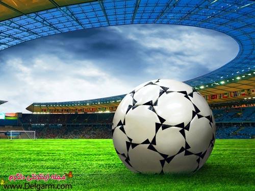 مسائل روانی،مؤثر در موفقیت بازیکنان فوتبال + عکس