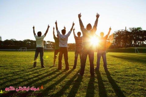 اهمیت ورزش صبحگاهی و اثرات مفید آن بر زندگی + عکس