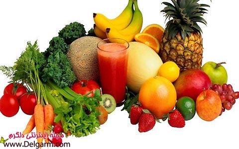مناسب ترین موادغذایی چربیسوز + عکس