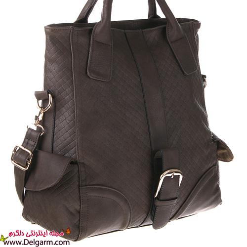 شیکترین و زیباترین کیف های دانشجویی دخترانه