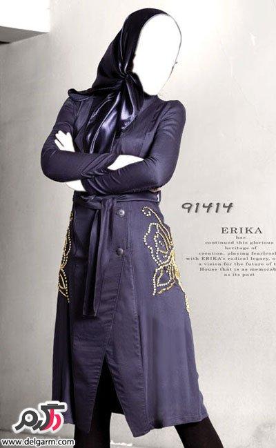 خواص ماریانا مدل مانتو دخترانه نوروز 93