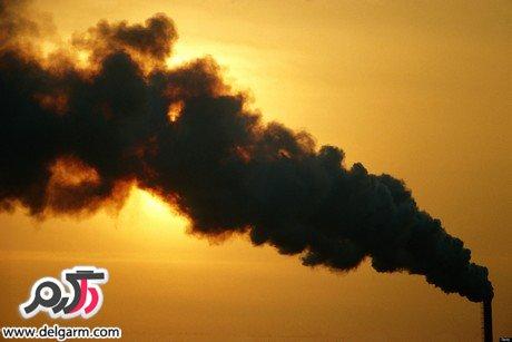 آلودگی هوا و چند راه مقابله با آن در تهران