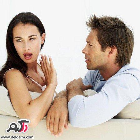 نکاتی برای دوست داشتن همسر اجباری خود