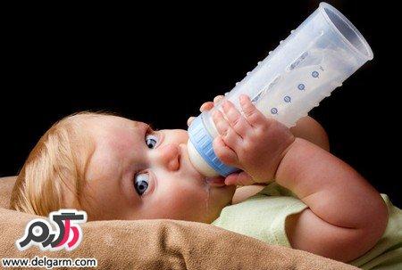 راه های جالب برای افزایش شیر مادر