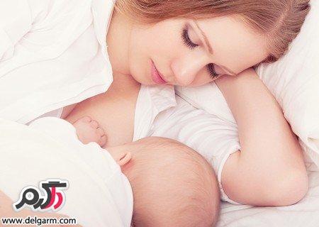 از خواص شیر مادر چیست؟