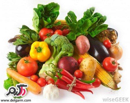 از خواص سبزیجات خوشمزه چه می دانید؟