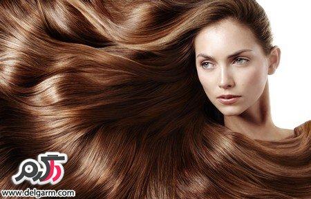 داشتن موهای قوی با این روش های موثر