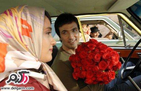فیلم سینمایی دلتنگی های عاشقانه به شبکه های خانگی راه یافت!!