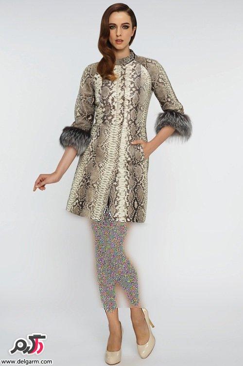 لباس زمستانه و پالتو