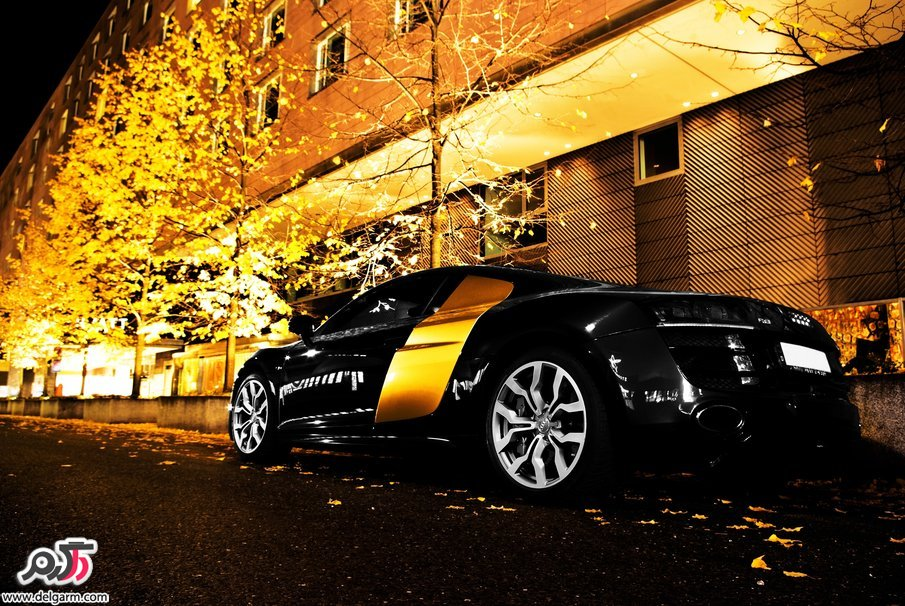 عشق ماشین