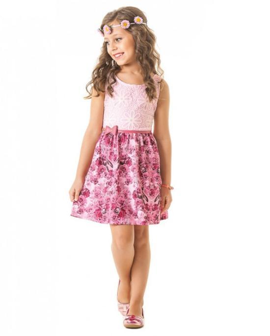 مدل لباس دختربچه ها Kamylus