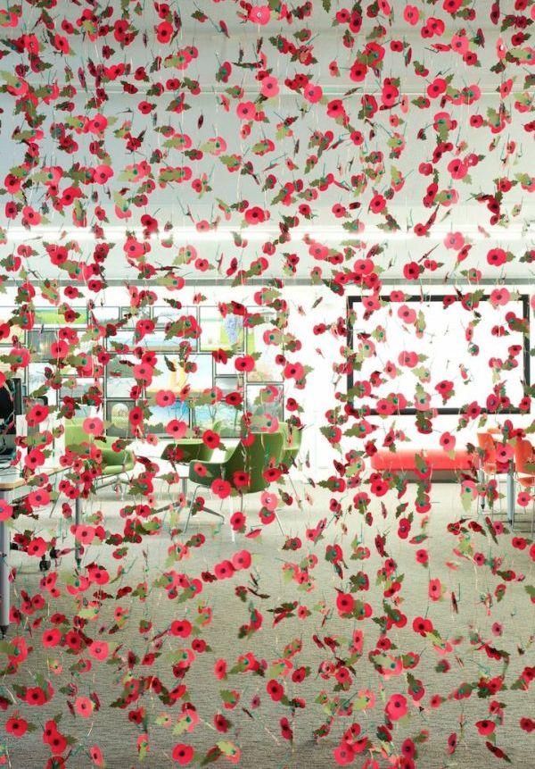 8هزار گل برای ساخت یادواره..!!