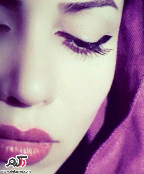 بیوگرافی و تصاویر المیرا بهشتی