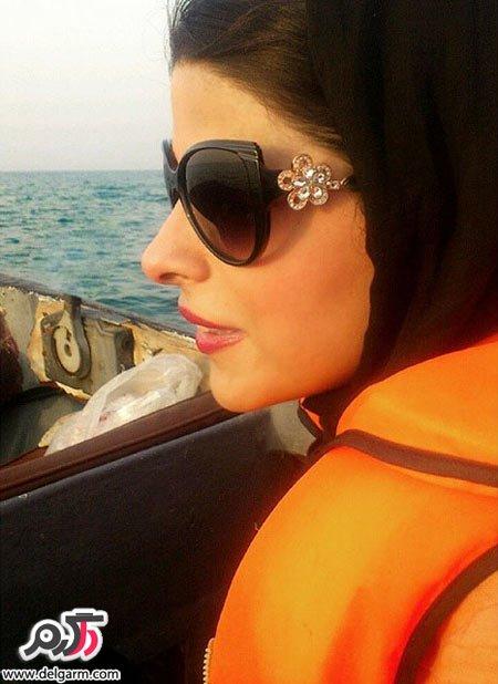 بیوگرافی و تصاویر مریم حیدرزاده