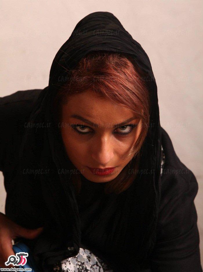 بیوگرافی و تصاویر رانا قیصر نژاد