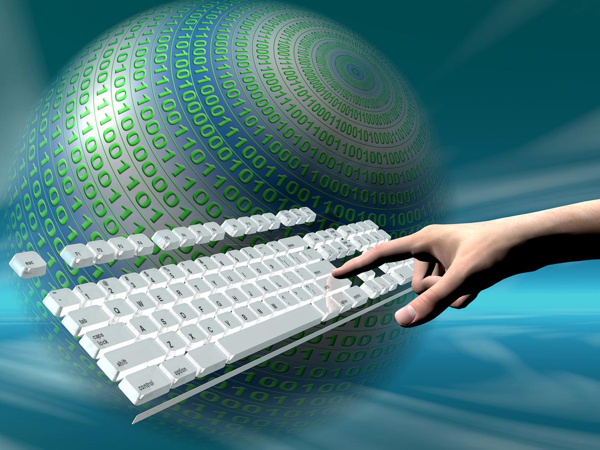 آیا میدانید های جالب از آمار فضای اینترنتی