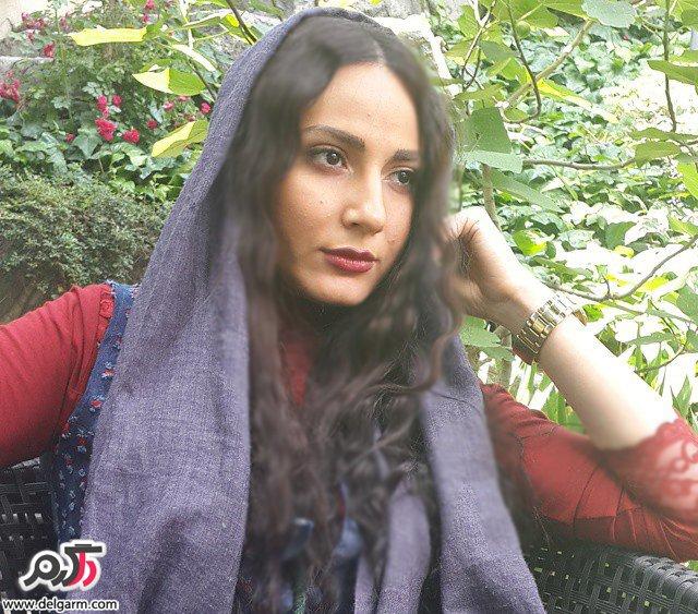 جدید ترین عکس های سمیرا حسن پور