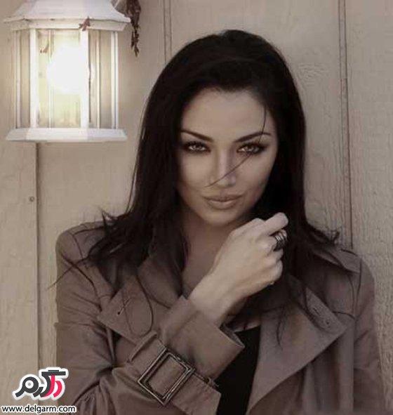 بیوگرافی و تصاویر  شقایق ثامن بازیگر جذاب و زیبای ایرانی در هالیوود