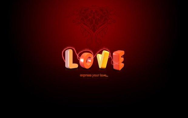 تصاویر عاشقانه قلب و لاو