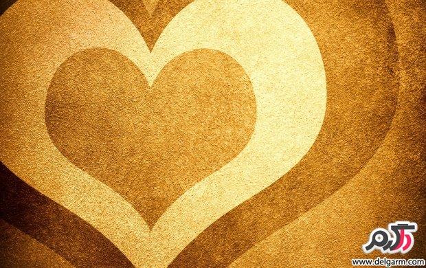عکس های فانتزی قلب عاشقانه