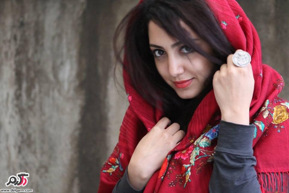 بیوگرافی و عکس های شقایق جعفری جوزانی