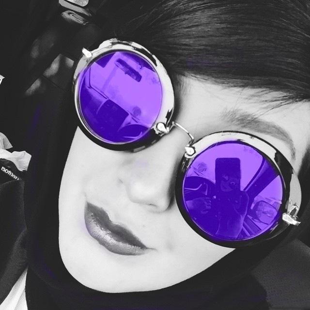 جدیدترین تصاویر مریم معصومی تیر ماه 94