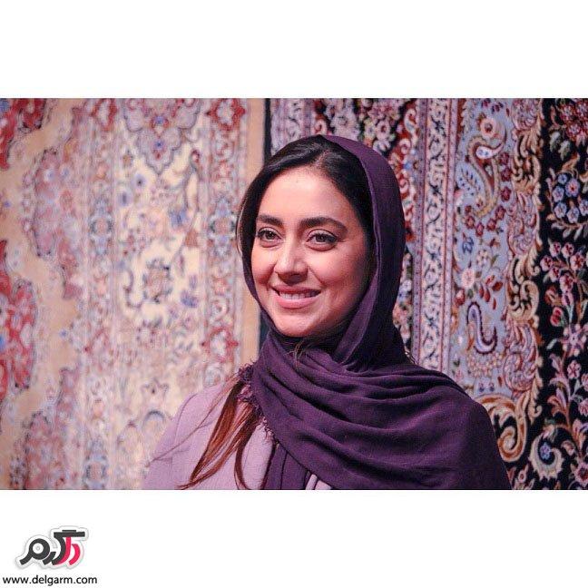عکس های جدید بهاره کیان افشار