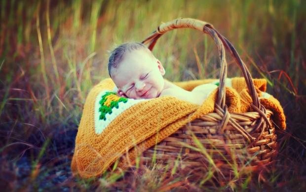 کودکان و نی نی های ناز و دوست داشتنی