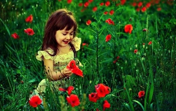 کودکان و نی نی های ناز و دوست داشتنی (6)